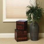 blockout honeycomb blinds