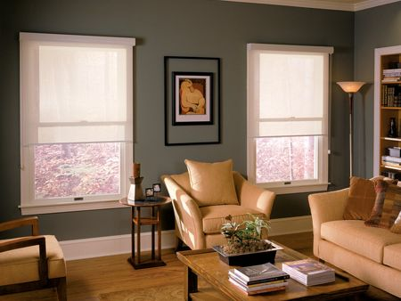 Jersey Blockout Roller Blinds