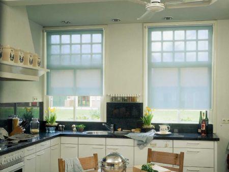 Window Treatments & Window Blinds Ideas